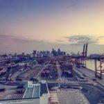 Amazon輸入ビジネスにおける物流の最適化